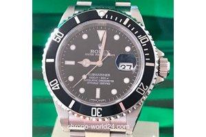Rolex Submariner Date Ref.16610 2003 NOS LC100 - Copy - Copy