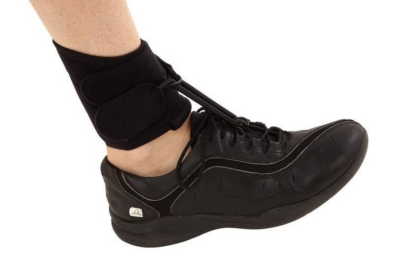 Mens Shoes For Afo Braces