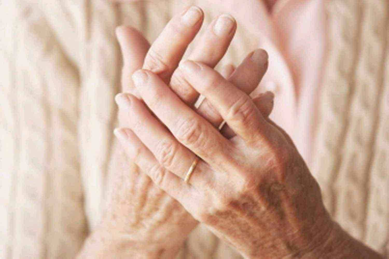 Infoblog over reuma