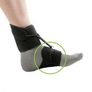 Orliman Shoeless Boxia Klapvoet Bandage