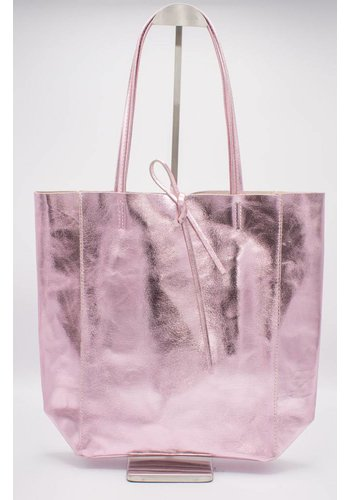 Park - Metallic Shopper