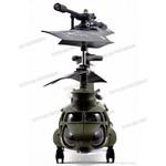 Syma S026G MET GYRO Radiografisch Bestuurbare Helikopter