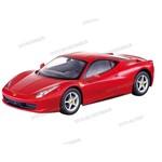 MJX RC Ferrari 458 ITALIA RC Auto Bestuurbaar - Rood