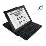 iPad 2 en 3 Rotating Keyboard Case