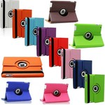 Rotating Hoesje Draaibare Tablethoes voor Apple iPad Air