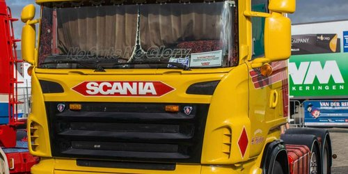Scania Serie R Highline