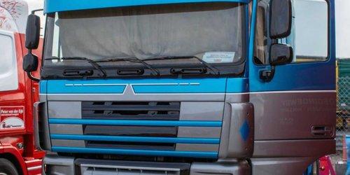 DAF Trucks XF 105