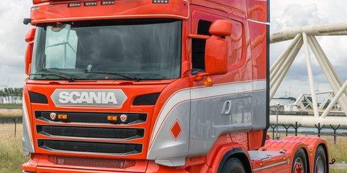 Scania Série Streamline