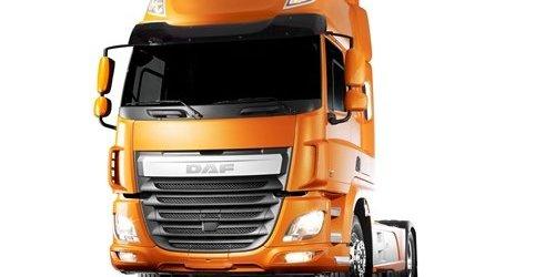 DAF Trucks CF Euro 6