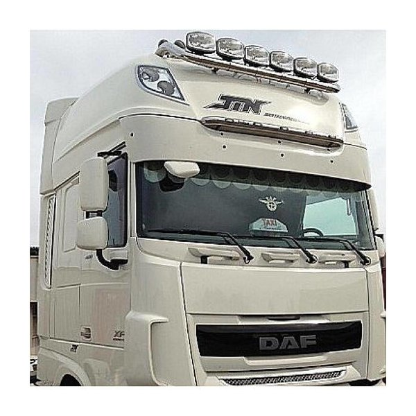 accessories daf trucks xf 106 solarguard exclusive truck. Black Bedroom Furniture Sets. Home Design Ideas