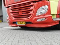 Bumper spoiler DAF CF Euro 6