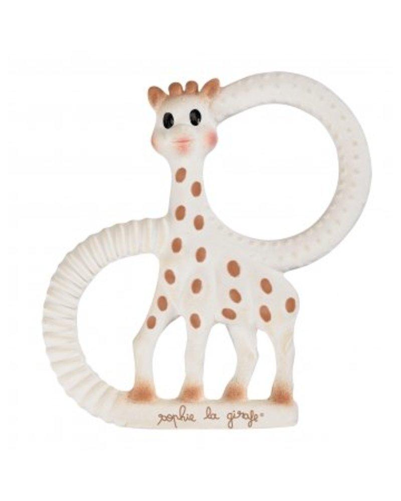 Sophie de Giraf Sophie de Giraf - So pure bijtring (zacht)