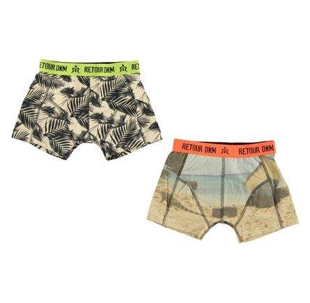 Retour Bruce  - Retour boxershorts (2pack) - Copy