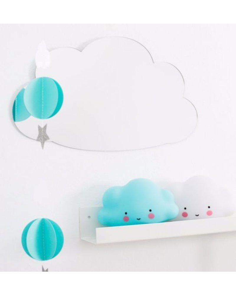 Little Lovely Company Cloud Light Wit