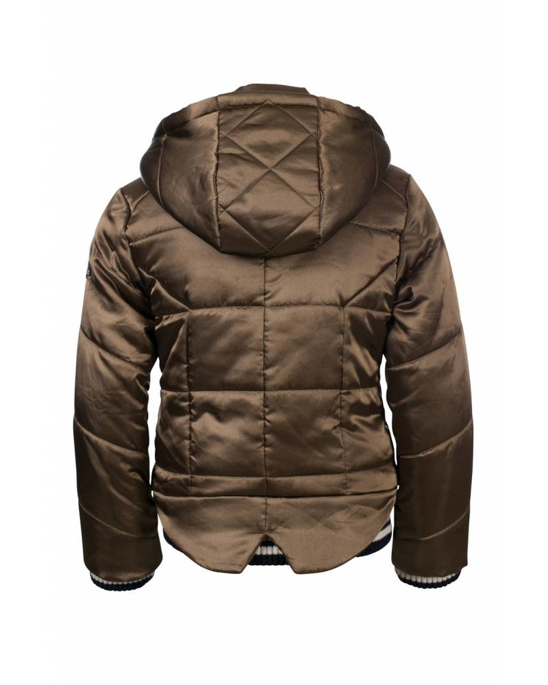 LOOXS Jacket Bronze