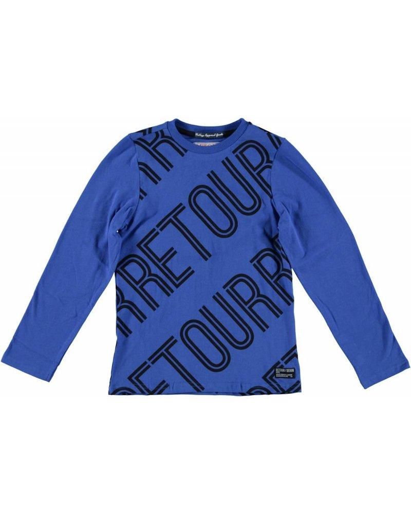 Retour Intro Shirt