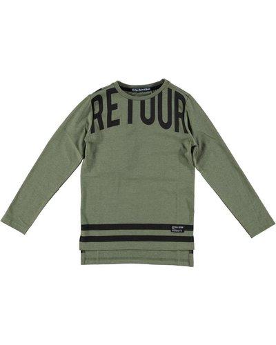 Retour Jorrit Shirt