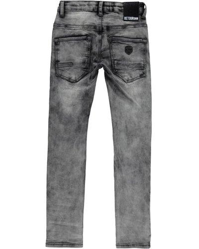 Retour Siep Jeans - Grey