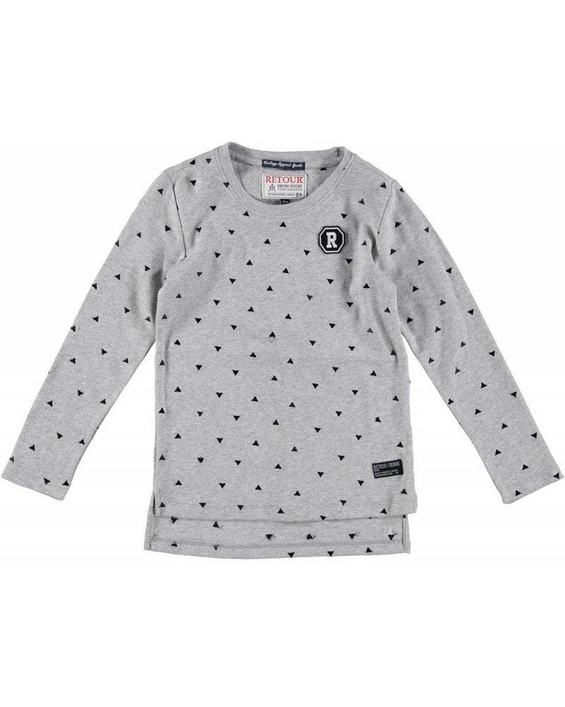 Retour Wubbo Sweater