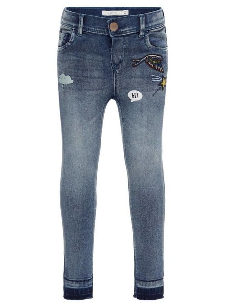 Name It NitAnne Denim Extra Slim Jeans