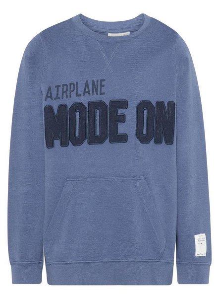 Name It NKM Klody Sweater - vintage indigo