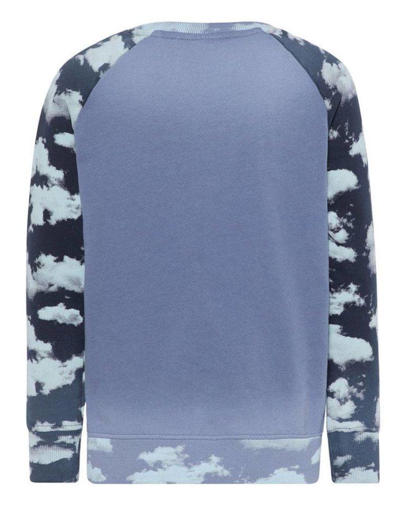 Name It NKM Kaka Sweater - Vintage Indigo