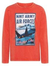 Name It NKM Kolaka Shirt - paprika