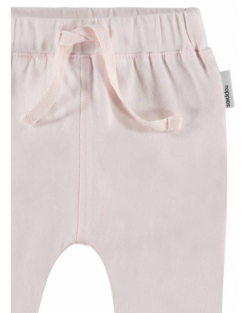 Noppies Pants Kaneohe - light pink