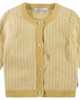 Noppies Cardigan Karby - Yellow