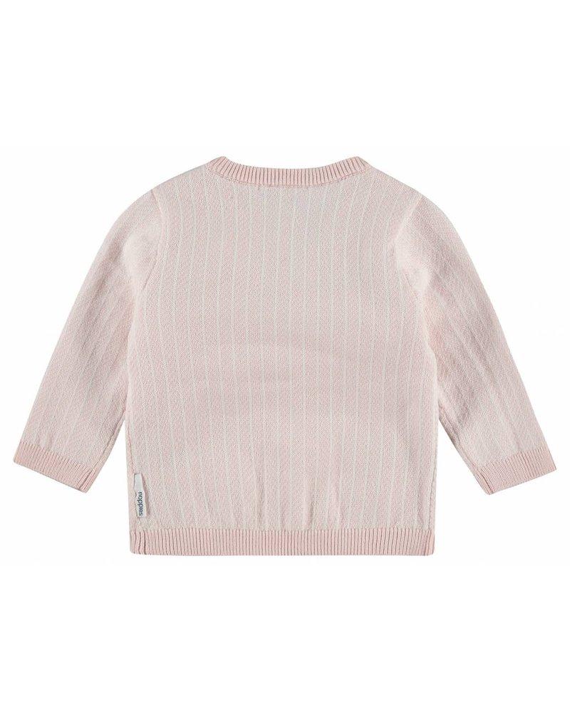 Noppies Cardigan Karby - Light Pink