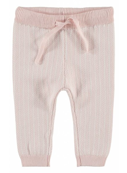 Noppies Pants Karith - light pink