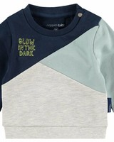 Noppies Sweater Kettering - Dark Blue