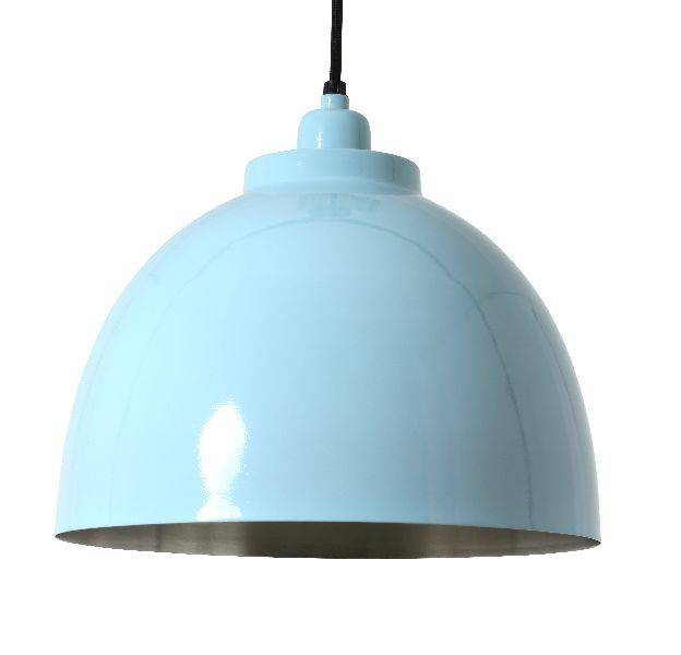 Hanglamp Kylie Aqua