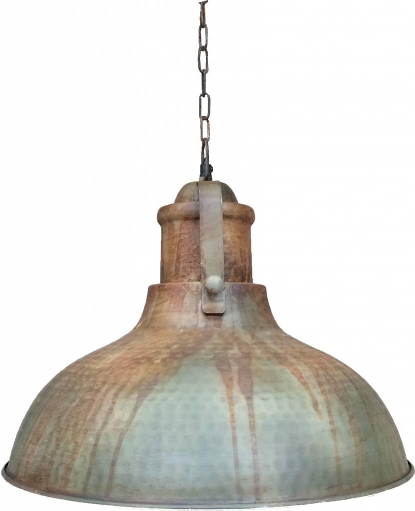 Roestige Hanglamp Verviers