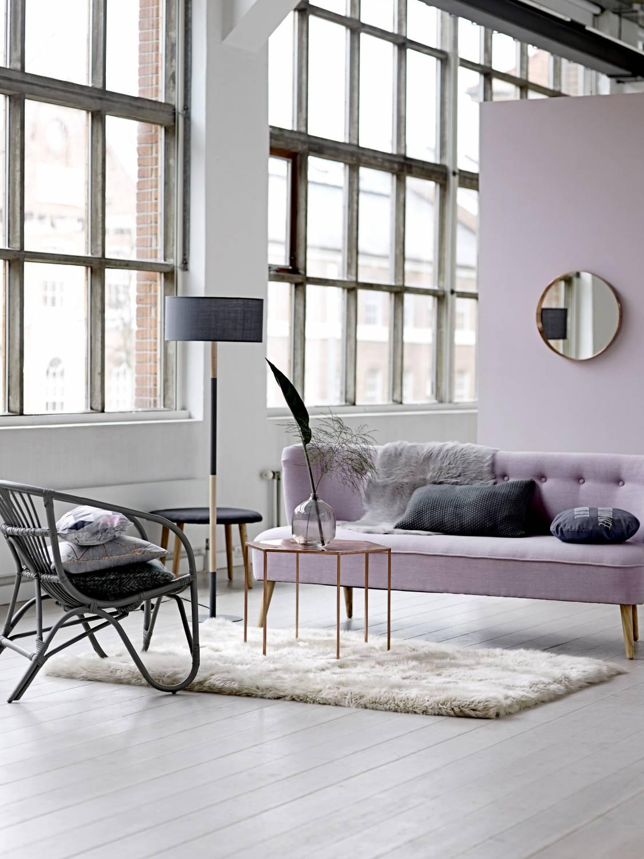 Verlicht je interieur met de mooiste vloerlampen