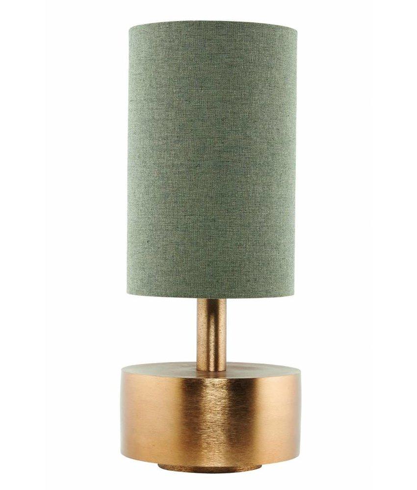 House Doctor Tafellamp Brush - H26 cm