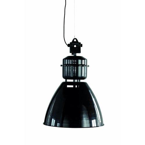 House Doctor Hanglamp Zwart Volumen - Ø54 cm