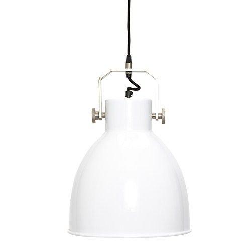 Hübsch Interior Hanglamp Wit - Ø29 cm