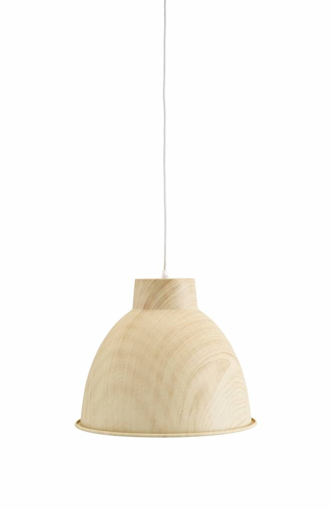 Hanglamp Wood - Madam Stoltz