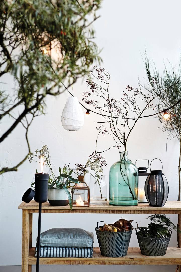 Maak je huis gezellig met de leukste sfeerverlichting