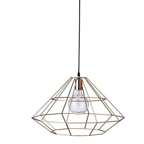 Hanglamp Pernille Koper - Bloomingville