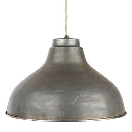 Hanglamp Zink - Hübsch Interior