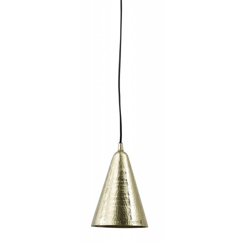 Nordal Hanglamp Messing Lounge - Ø14 cm