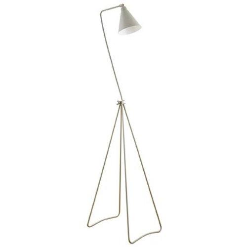 House Doctor Grijze Vloerlamp Game - 150 cm