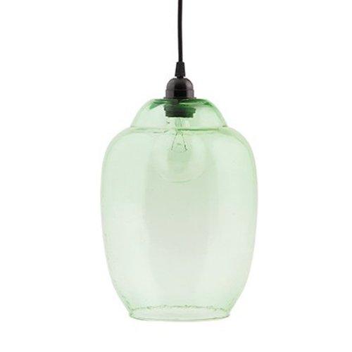 House Doctor Hanglampenkap Goal Groen - 22x30 cm
