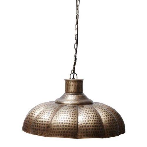 Trademark Living Hanglamp Messing - 46 cm