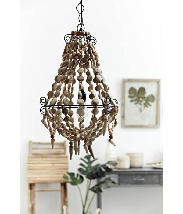 lene bjerre kroonluchter jayla 42x56 cm lamp. Black Bedroom Furniture Sets. Home Design Ideas