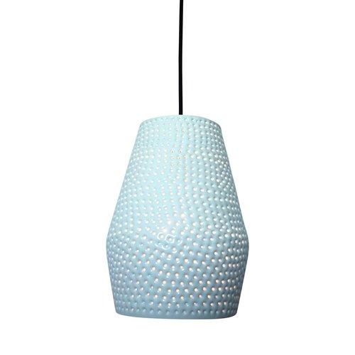 Sweet Living Hanglamp Spike Wit - 21x28 cm