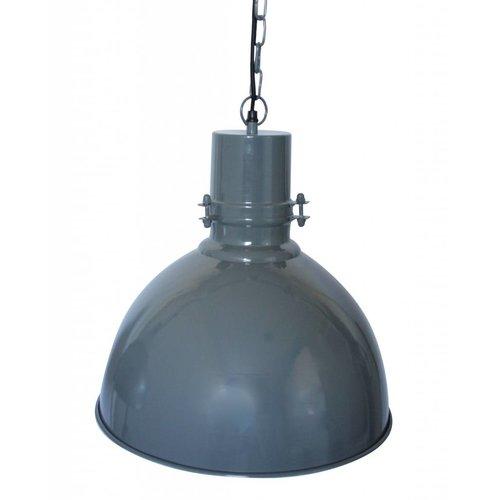 Sweet Living Hanglamp Urban dark grey - 39x39 cm