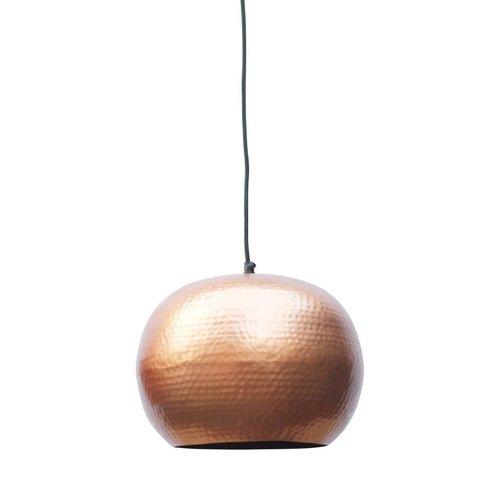 Sweet Living Hanglamp Artisan Koper - 27x21 cm